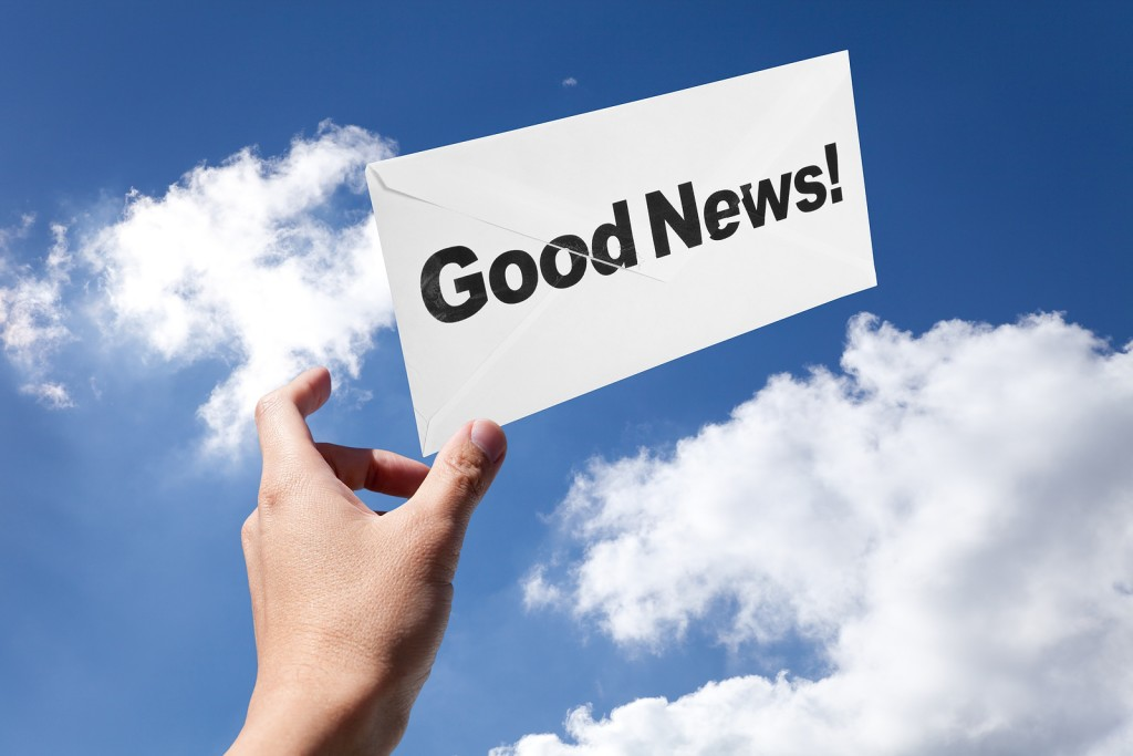Good_News_And_Envelope_9269246