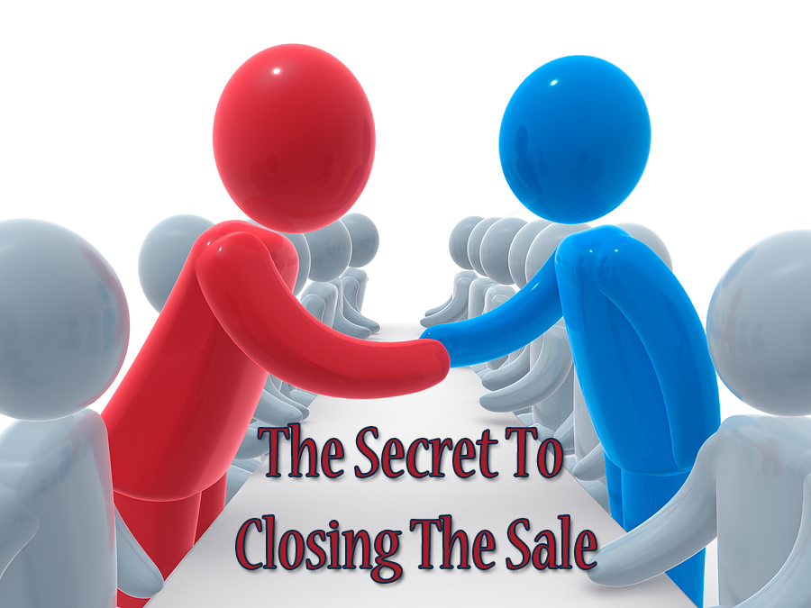 the-secret-to-closing-the-sale