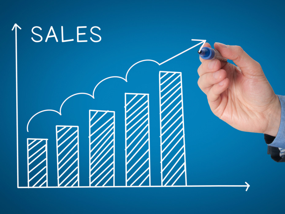 Needed: A Lot More Attention to Sales and Marketing - Ken ...
